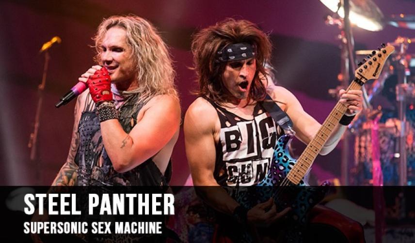 rock music for having sex