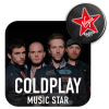 Webradio Music Star Coldplay