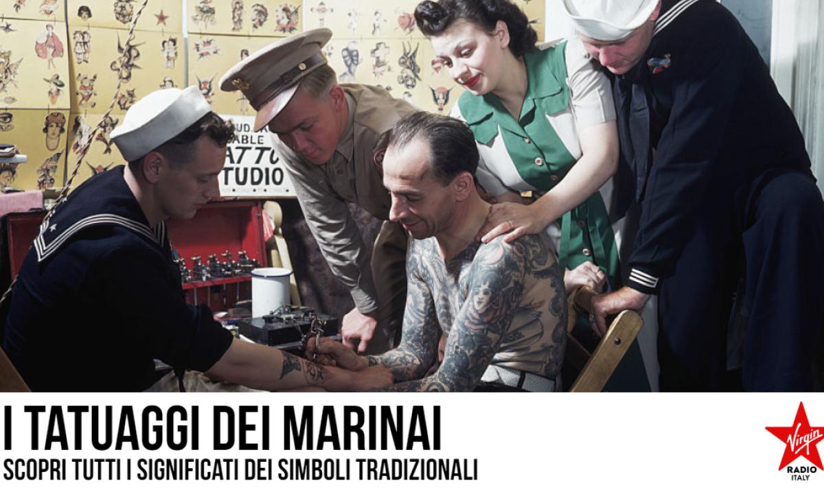 Colibri Tattoo Uomo i tatuaggi dei marinai. scopri tutti i significati dei