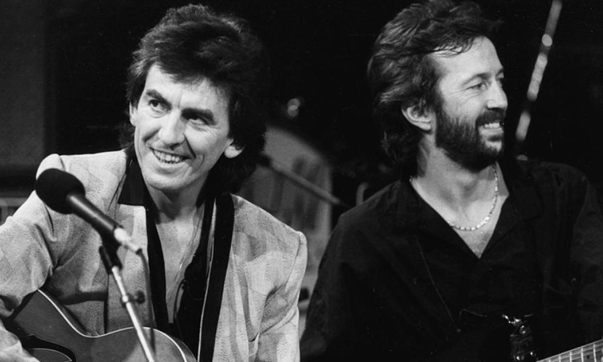 The Beatles John Lennon Voleva Sostituire George Harrison Alla Chitarra Ecco Con Chi