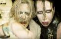 "Marilyn Manson: video horror con Johnny Depp per il singolo ""SAY 10"""
