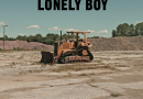 Black Keys - Lonely Boy