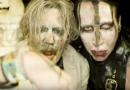 Marilyn Manson: nuovo video con Johnny Depp, sangue e sesso!