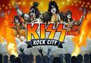 KISS: ecco Kiss Rock City, il gioco per smartphone dedicato alla band di Gene Simmons e Paul Stanley! Guarda le foto