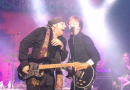 Paul McCartney + Little Steven: sul palco insieme per I Saw Her Standing There. Guarda il video