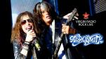 AEROSMITH - Speciale Virgin Radio Rock Live - A cura di Massimo Cotto