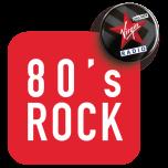 VIRGIN radio 80's ROCK