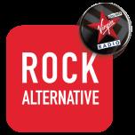 Webradio video Virgin Radio Rock Alternative