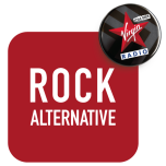 Webradio Virgin Radio Rock Alternative
