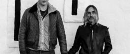 Iggy Pop e Josh Homme: arriva la seconda traccia di Post Pop Depression. Ascoltala ora!