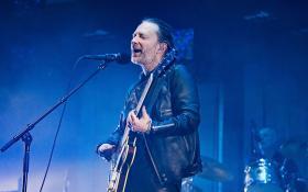 Radiohead: in concerto a Parigi suonano Creep dopo sette anni. Guarda le foto e il video