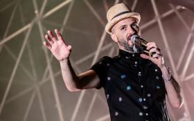 Subsonica: le foto del concerto al Wired Next Fest di Milano