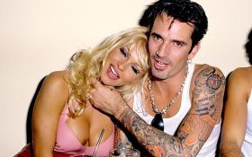 Tommy Lee e Pamela Anderson: guarda le foto più belle della coppia!