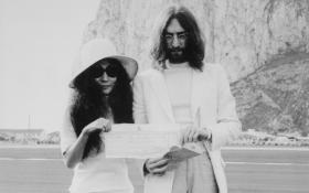 John Lennon & Yoko Ono: guarda le foto più belle