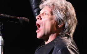 Bon Jovi: le foto del concerto a St. Paul in Minnesota!