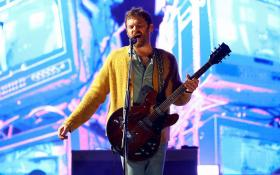 Kings Of Leon: le foto del concerto in New Jersey