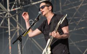 Placebo: guarda le foto più belle del concerto a Firenze!