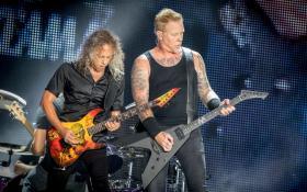 Metallica: guarda le foto del concerto a Montreal in Canada