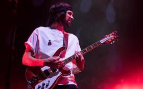 Kasabian: guarda le foto più belle del concerto a Lucca