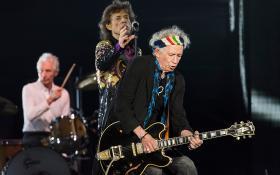 Rolling Stones: guarda le foto più belle del concerto a Lucca