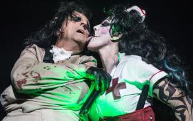 Alice Cooper: guarda le foto del concerto a Londra