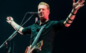 Queens Of The Stone Age: guarda le foto del concerto a Londra