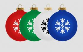 Natale 100% rock: ecco le decorazioni da mettere sull'albero!