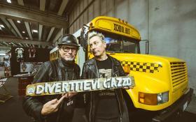 Motor Bike Expo: guarda le foto di Ringo e Giovanni Di Pillo alla grande fiera dei motori di Verona