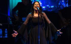 Evanescence: le foto del concerto a Milano