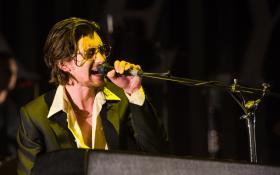 Arctic Monkeys: guarda le foto più belle del concerto a Roma