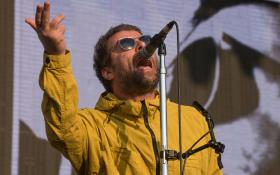 Liam Gallagher: guarda le foto del concerto a IDays 2018