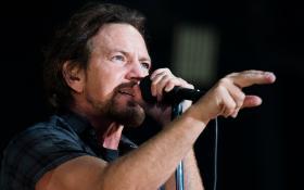 Pearl Jam: guarda le foto più belle del concerto a Idays Milano