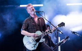 Queens Of The Stone Age: guarda le foto del concerto a IDays
