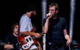Kasabian: guarda le foto del concerto a Napoli