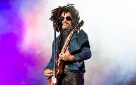 Lenny Kravitz: guarda le foto del concerto all'Arena di Verona