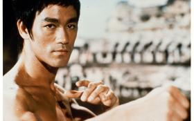 Bruce Lee: guarda le foto più belle