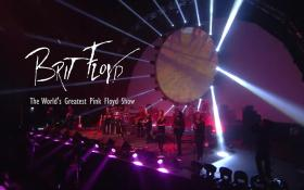 Brit Floyd: la più grande tribute band dei Pink Floyd live in Italia