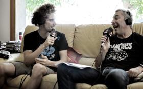 Marco Simoncelli e Ringo
