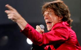 Buon compleanno Mick Jagger