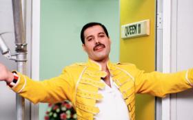 Freddie Mercury: le foto più belle