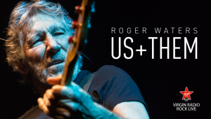 """ROGER WATERS - """"Us + Them"""" - A cura di Paola Maugeri"""