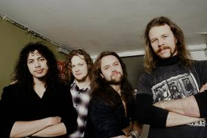 Metallica, i motivi per cui nacque il Black Album :