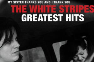 The White Stripes - Greatest Hits: partecipa all'estrazione finale del doppio album in formato LP