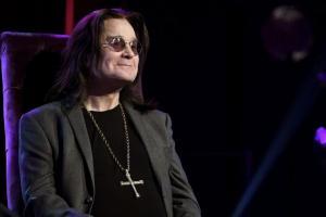 Ozzy Osbourne: presto sarà operato alla colonna vertebrale e al collo