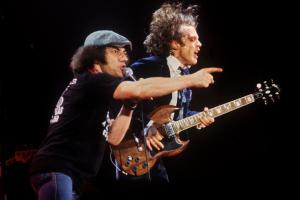 AC/DC, Rick Rubin ricorda le disastrose registrazioni in studio di Ballbreaker: