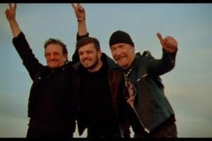 Bono e The Edge hanno pubblicato l'inno ufficiale degli Europei di Calcio. Ascolta qui