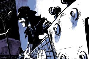 Motörhead, annunciata la graphic novel dedicata alla storia della band di Lemmy. Guarda le prime tavole