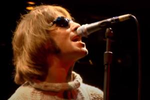 Oasis, pubblicata la versione di