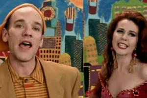 R.E.M., la storia di Shiny Happy People. Ecco perché Michael Stipe non riesce proprio a sopportarla