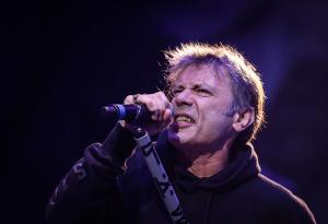 Iron Maiden: le foto del concerto a Shanghai in Cina